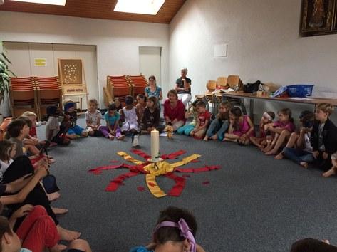 Kindergottesdienst_Pfarreifest_2017