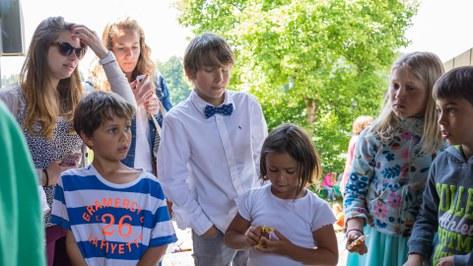 Pfarreifest 2013