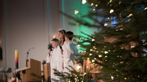 Familienweihnacht 2015