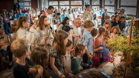 Pfarreifest 2016