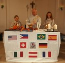 Tag der Völker - Gottesdienst