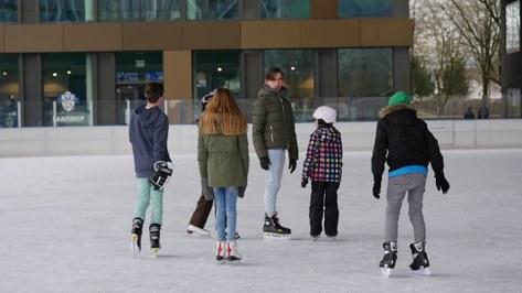Minis Eisfeld 2018